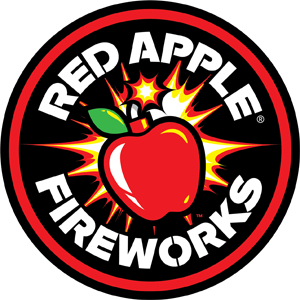 Tienda de fuegos artificiales Red Apple